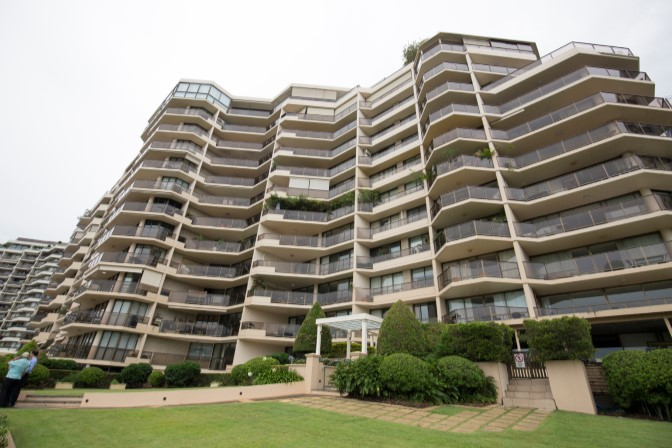 Southbank Apartments