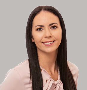 Image of Ella Creighton, Senior Development Consultant