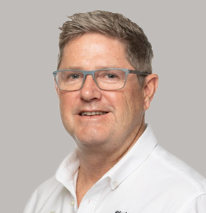 Image of Jim O'Hare managing director of Stratacare Australia