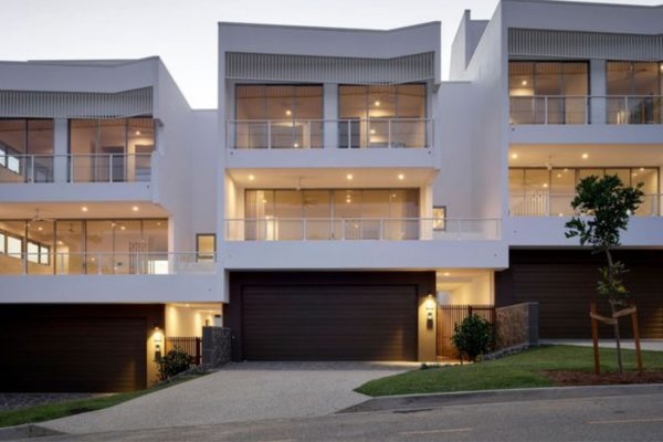 Image of Beach Houses Kirra