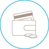 Image of financial management service offered by Stratacare Australia
