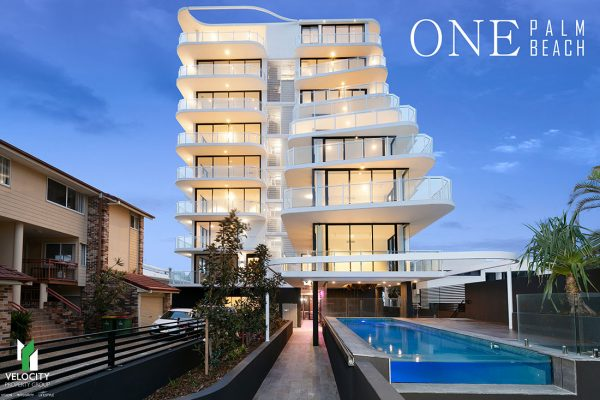 Image of One Palm Beach on the Gold Coast