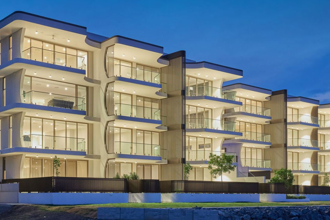 One Bulimba Riverfront
